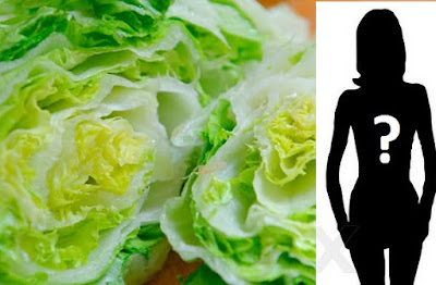 Diet For Losing Fat - These Can Do Better Than Iceberg Lettuce