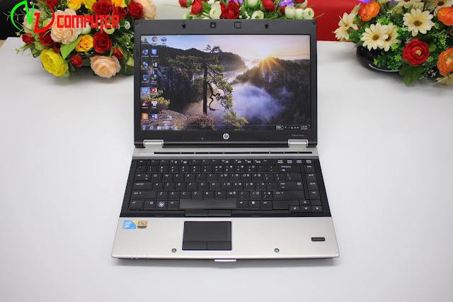 HP 8440p i5 520M-4Gb-320Gb-14'
