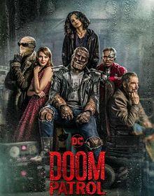 Sinopsis pemain genre Serial Doom Patrol (2019)