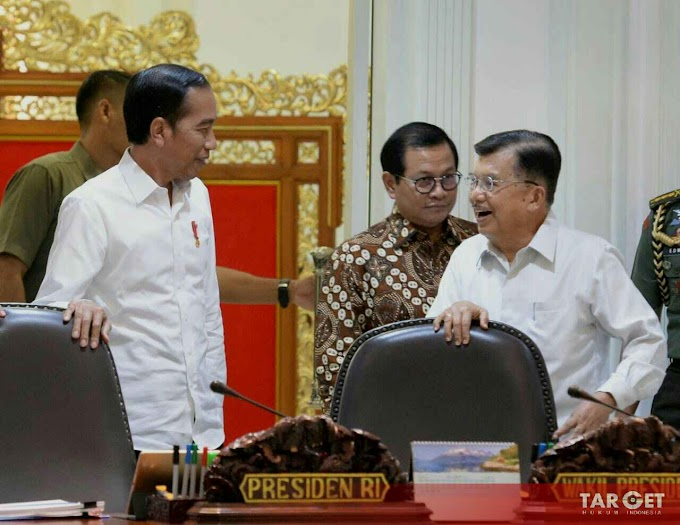 Musim Kemarau Tiba, Presiden Joko Widodo Minta Jajarannya Antisipasi Dampak Kekeringan