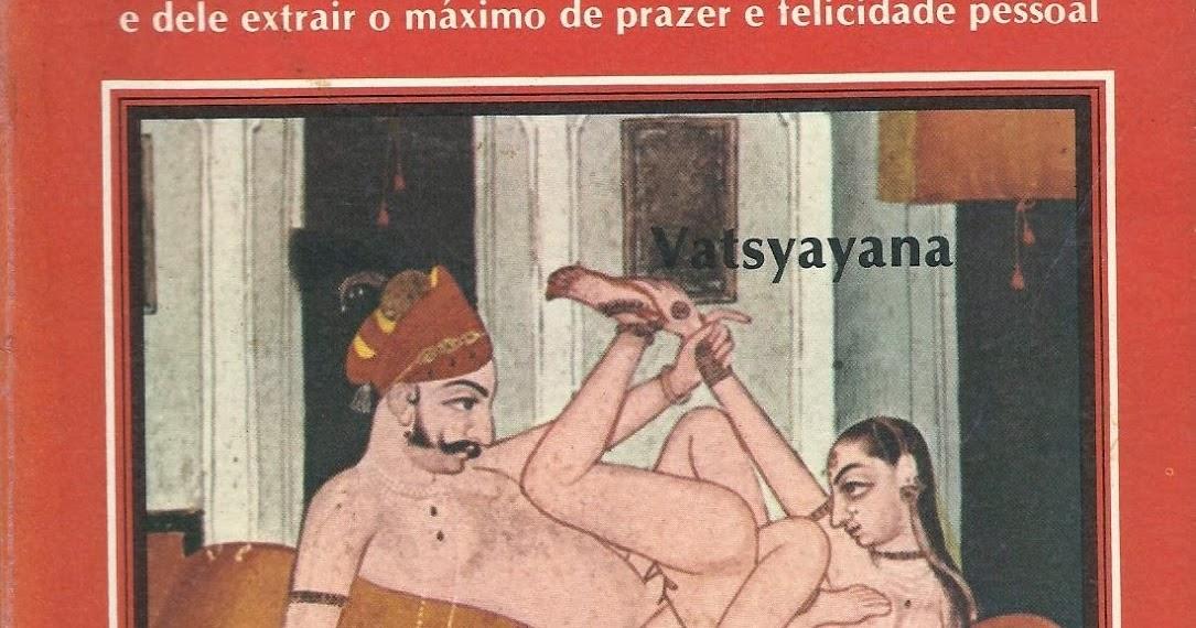 Livro Kamasutra Ilustrado Gratis Pdf