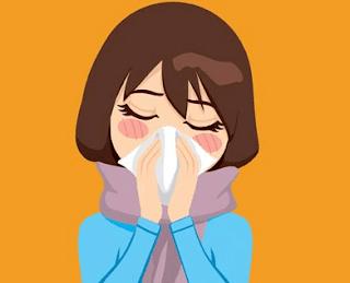 Kedua penyakit ini memang seakan sudah menjadi penyakit yang sangat umum 5 Cara Sederhana Yang Efektif Mencegah Flu & Pilek