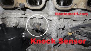 knock sensor mobil