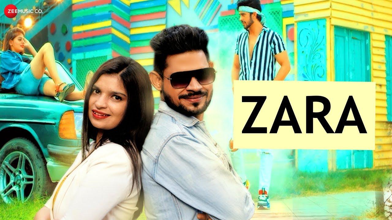 Zara Song Lyrics Hindi