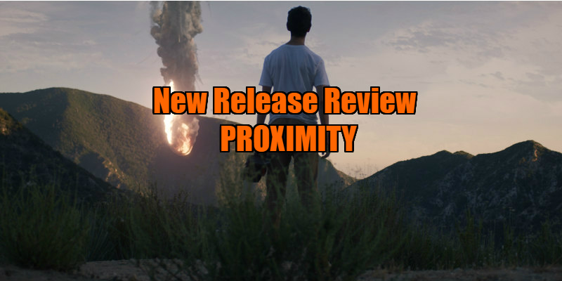proximity 2020 movie review
