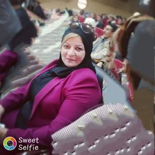 نص : اسراب الحنين للشاعرة الجزائرية نادية نواصر.