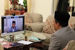 58 Tahun Berkiprah, Gubernur NTB Sanjung Kontribusi Unram