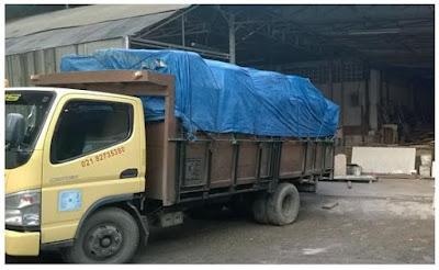 Transporter Limbah B3 di Bekasi
