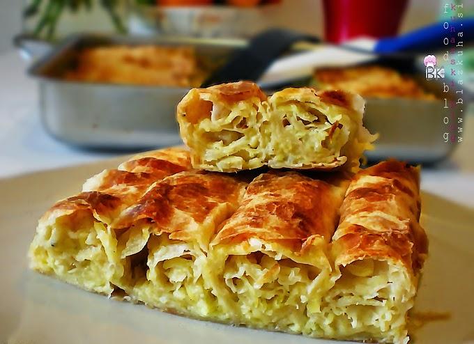Krompiruša (krompirjev zavitek)