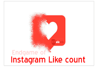 Instagram Like Count