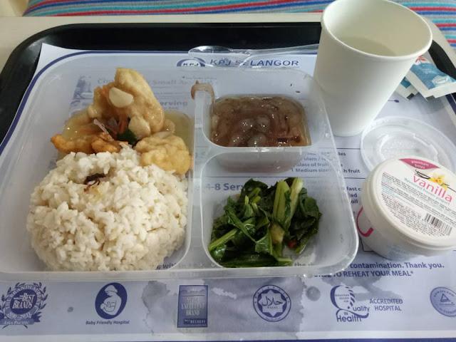 KPJ Selangor Makan