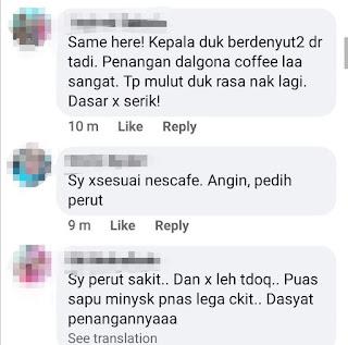 Dolgona Coffee Kopi Viral Kesan Lepas Minum Caffeine 3 in 1
