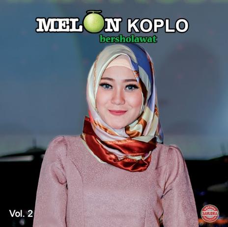 Full Album Melon Koplo Bersholawat Vol.2