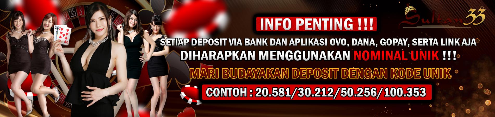 Info Sultan33