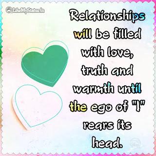 Relationship Fact