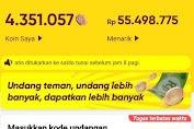 Mantap!!  Ada Event Terbaru Dari Snack Video, Kuy Cek Cara Hasilkan Uangnya