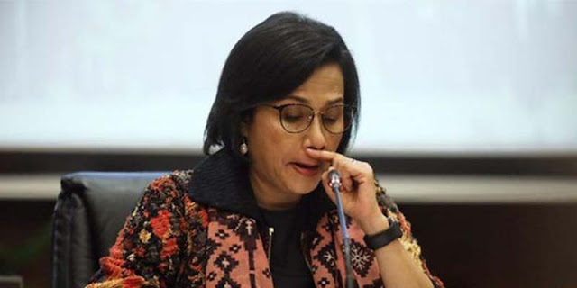 Soal Defisit APBN Rp1.000 Triliun, Pengamat: Sri Mulyani Aman jadi Menteri karena Punya Jaringan Utang