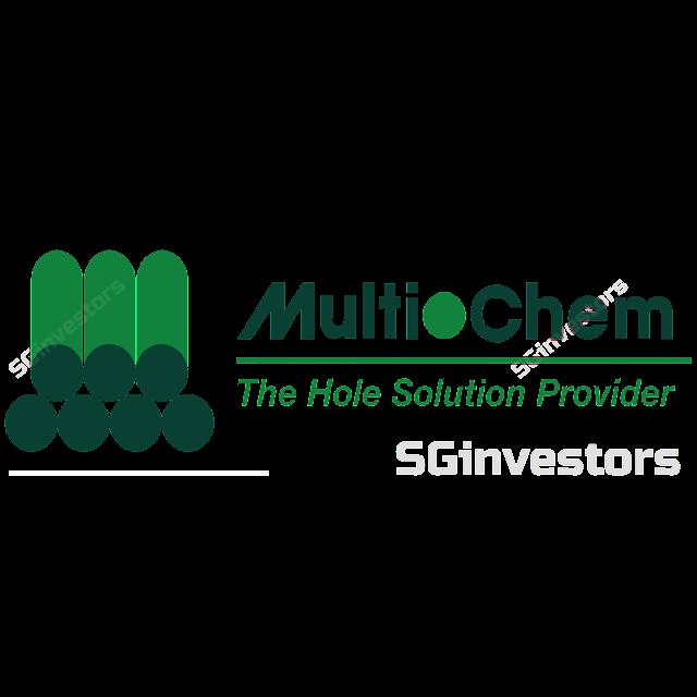MULTI-CHEM LIMITED (AWZ.SI) @ SG investors.io