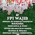 Amanat Habib Muhammad Rizieq Syihab : FPI Wajib Berada Di Barisan Terdepan