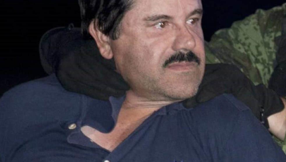 """""""El Chapo"""" ya no va a volver, dicen familiares mientras se reparten sus territorios"""