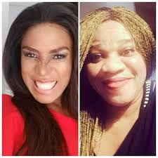 "Blogger Stella Dimokokorkus Said Linda Ikeji Is A Thief, She Stole Her Exclusive Content"""