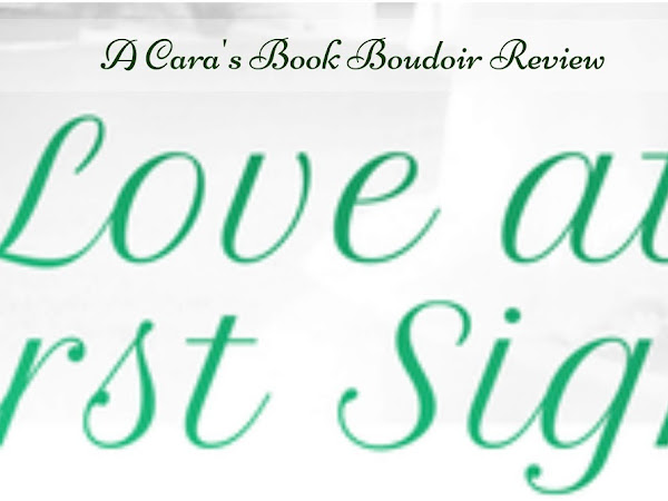 Love at First Sight by Kelly Elliott Review