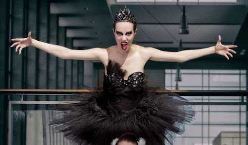 Black Swan - 20 Clever Movies that'll keep your mind running for Days