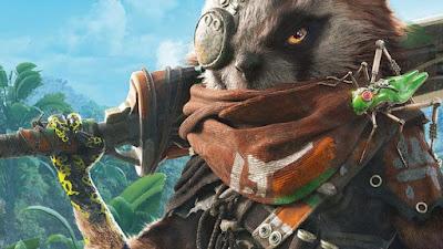 מהיוצרים של Just Cause ו-Mad Max: משחק RPG צבעוני וחדש יגיע בשנה הבאה