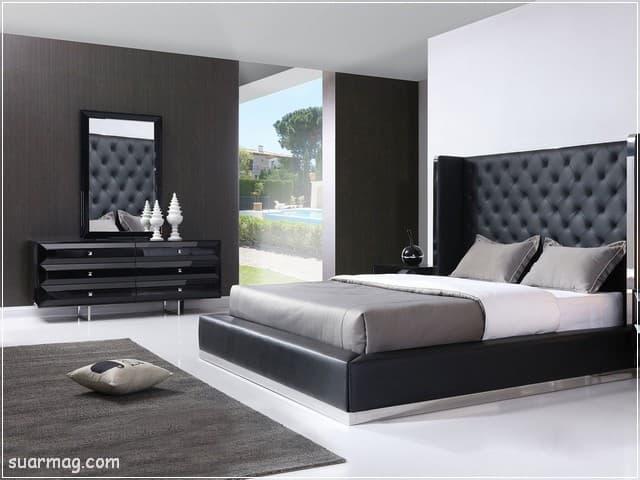 غرف نوم مودرن - صور اوض نوم 3 | Modern Bedroom - Bedroom Photos 3