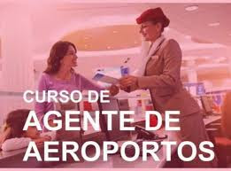 Curso Online de Agente Aeroportuário
