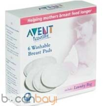 Avent Breastpad, Breastpad murah, Breastpad KW