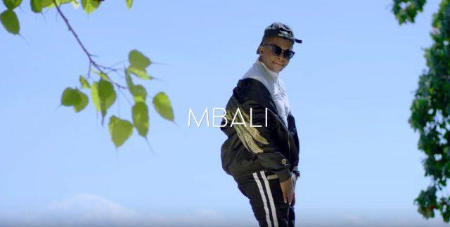 VIDEO | Beka Ibrozama - Mbali | Download Mp4 [Official Video]
