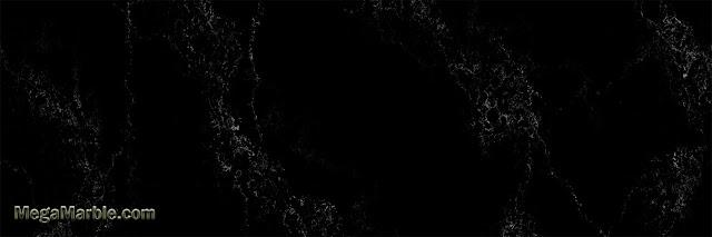 Caesarstone Color 5101 Empira Black