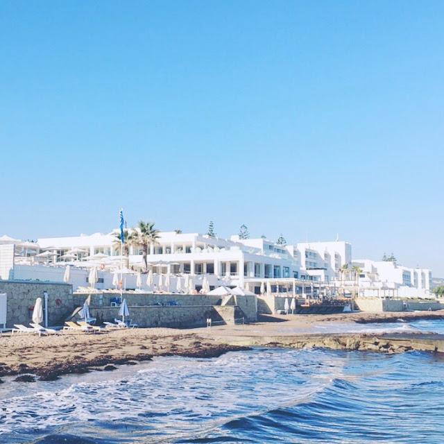 GrinseStern, Travel, Urlaub, Kreta, Griechenland, Grecotel white palace