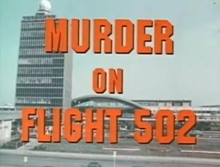 Película Asesinato en el vuelo 502 Online