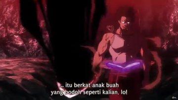 Black Clover Episode 49 Subtitle Indonesia