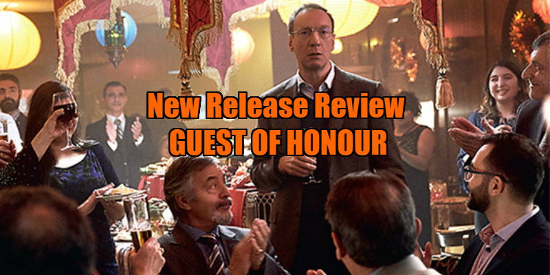 guest of honour review