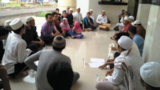 Aliansi Umat Islam NTB Tegaskan Aparat Adili Ahok