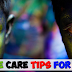 Eye Care Tips For Holi Festival 2017