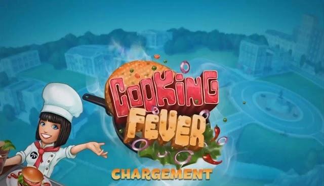 Cooking Fever mod apk download hack