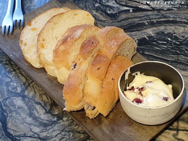 燧人炊事手工麵包