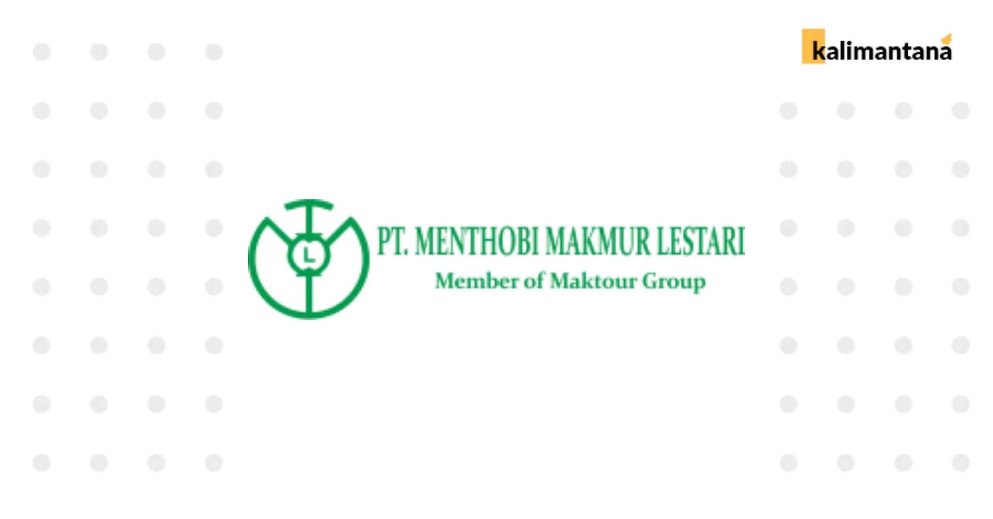 Lowongan Kerja Elektrikal, Maintence PT Menthobi Makmur Lestari - Lamandau Terbaru 2020