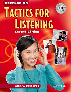 IELTS - Tactics for Listening - Free Listen and Download