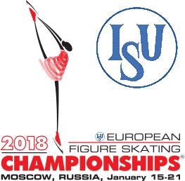 PATINAJE ARTÍSTICO - Campeonato de Europa 2018 (Moscú, Rusia): Histórico Javier Fernández con su sexto título. La joven Zagitova sorprendió a Medvedeva