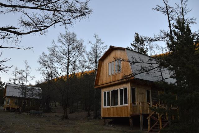 отдых на Байкале проживание на Байкале, Куяда, Байкал, Малая Бугульдейка