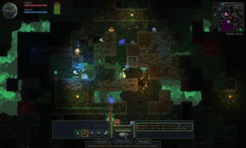 Download Something Ate My Alien DARKSiDERS PC Game Full Version Free