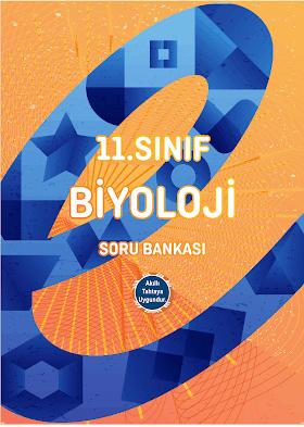 Endemik Yayınları 11. Sınıf Biyoloji Soru Bankası PDF indir