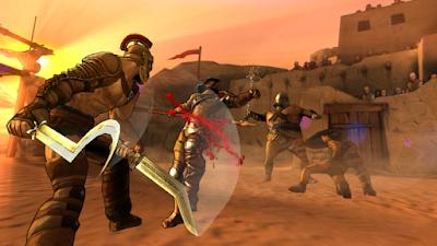 I, Gladiator Game Download