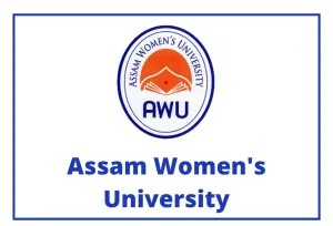 Assam Women's University Admission 2020 has started