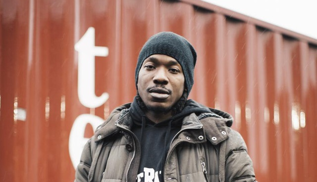 Interview: Doni Rampage on his lengthy history in grime